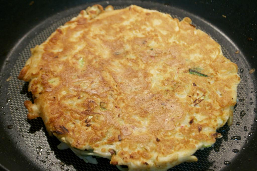 Recept na brambrový koláč s cibulí
