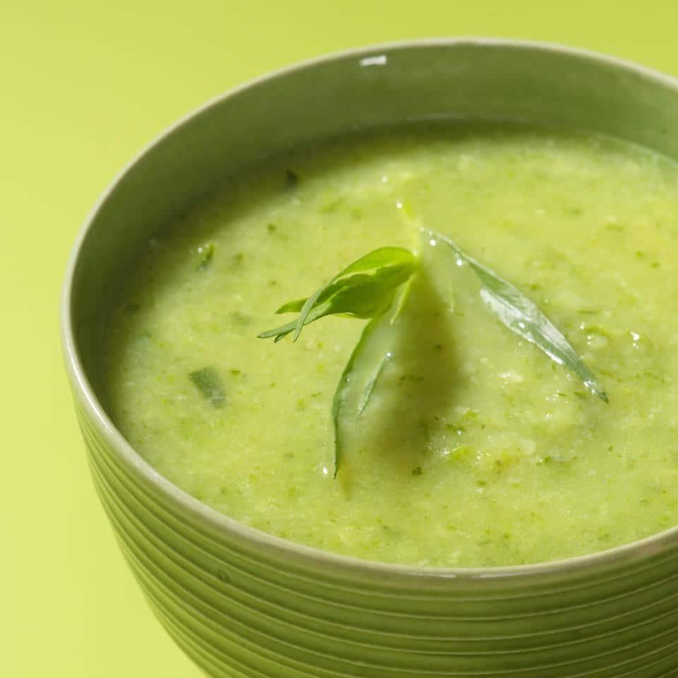 Z cukety uvaříme výbornou polévku.
