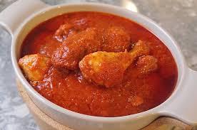Hotový recept na dušenou slepici v paprikové omáčce