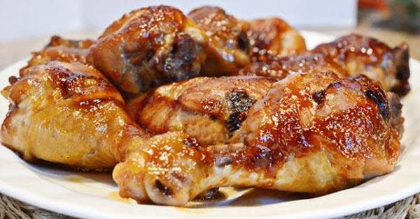 Hotový recept na grilované kuřecí čtvrtky