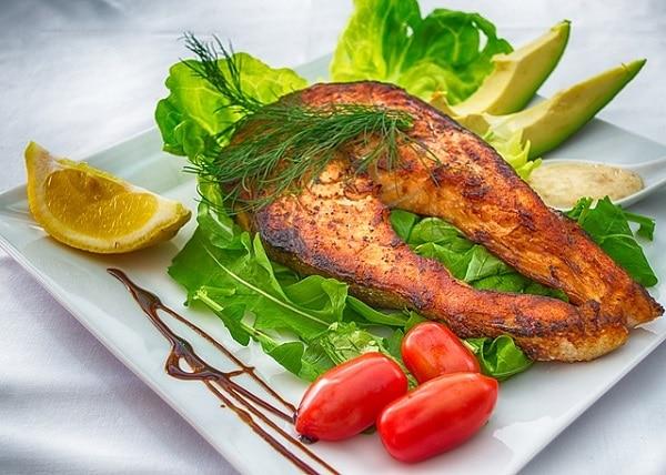 Recept na grilované ryby – chutný grilovaný kapr