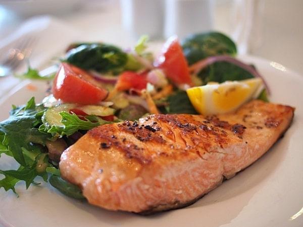 Recept na grilované ryby – chutný losos