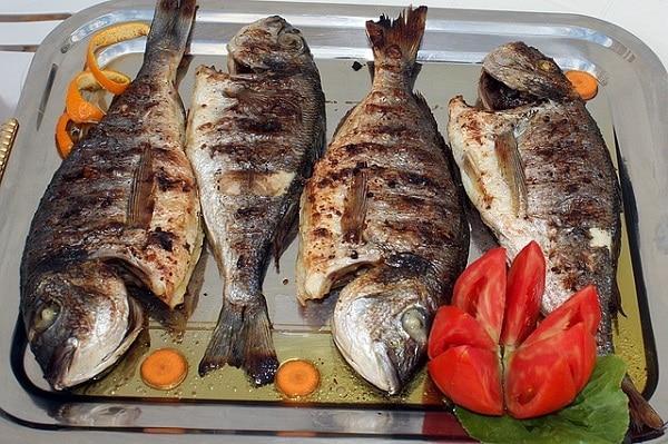 Recept na grilované ryby – skvělý grilovaný pstruh