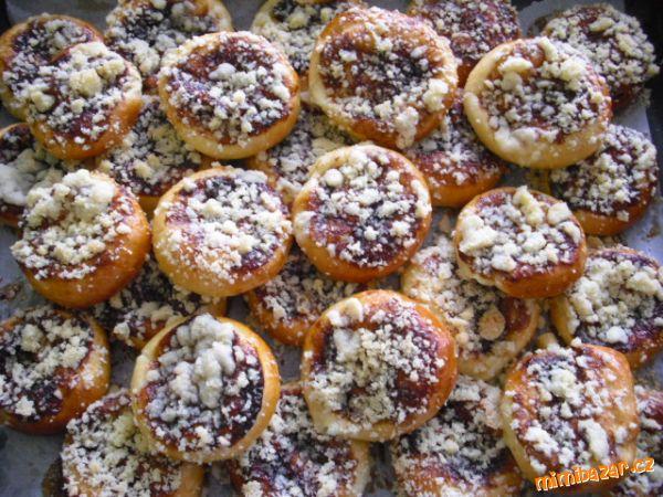 Vynikajici moravske kolacky