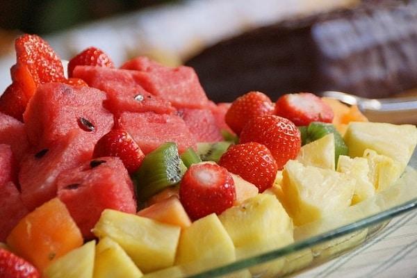 Hotový recept na skvělý melounový salát
