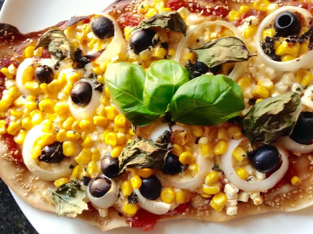 pizza recepty