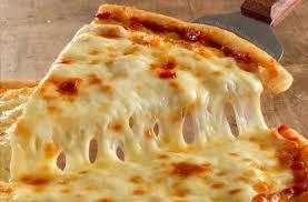 Recept na domácí sýrovou pizzu