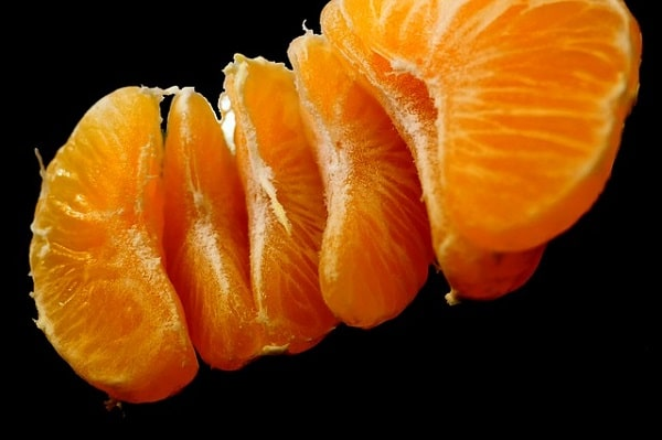 Příprava receptu na nejlepší mandarinkový kompot