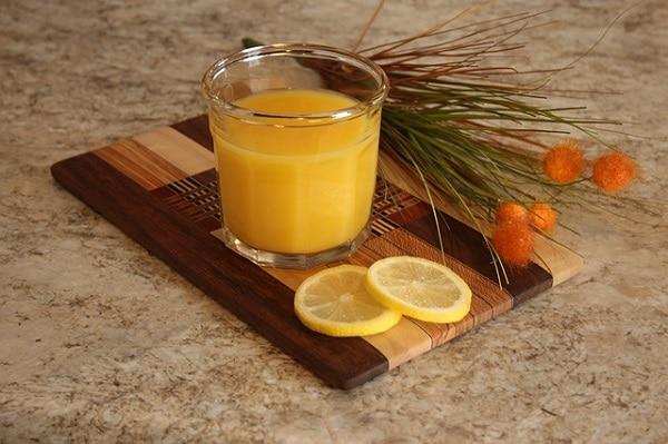 Hotový recept na skvělý pomerančový džus