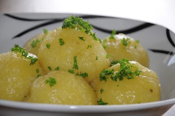 Hotový recept na nejlepší bramborové knedlíky
