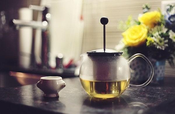 Recept na skvělý čaj z rýmovníku