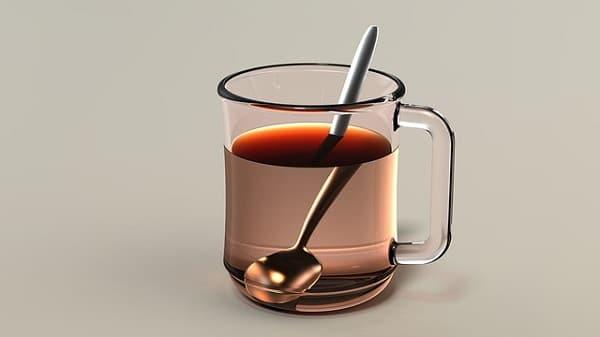 Recept na cibulový čaj na nachlazení
