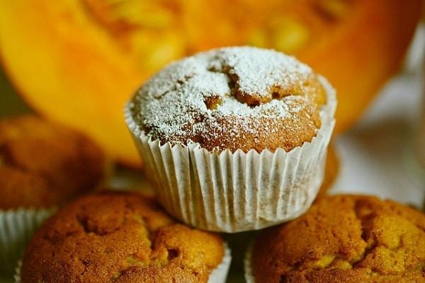 Hotový recept na úžasné jablečné muffiny