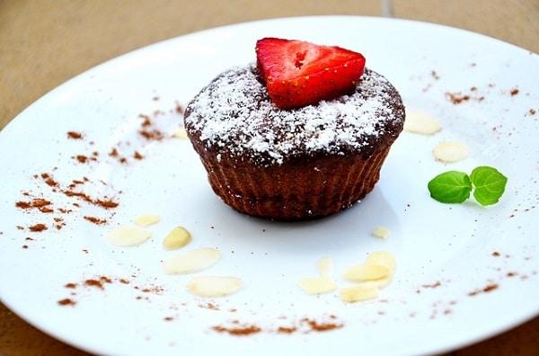 Hotový recept na skvělé perníkové muffiny