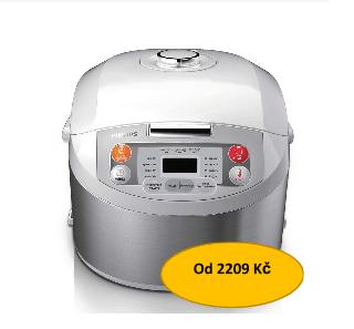 Multifunkční hrnec Philips HD3037