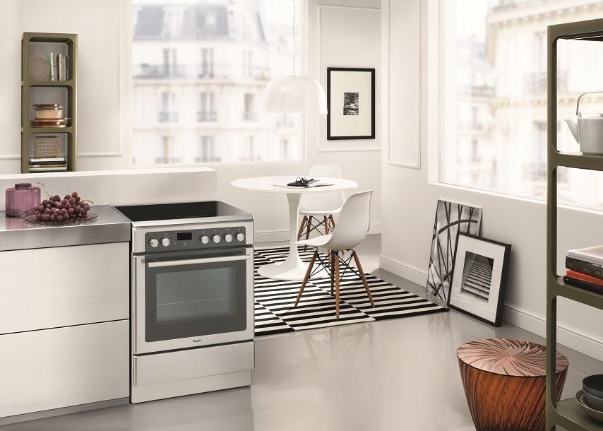 čistá varná deska je základem dobré kuchyně