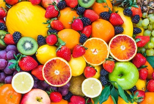 ovocem lze nahradit nezdravé sladkosti