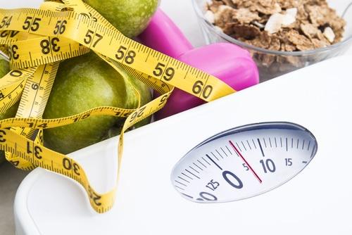 na dietu nespěchejte nebo nastane jo-jo efekt