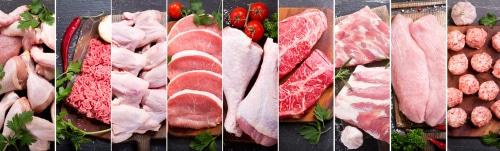 Kvalitní maso a široký výběr je základ.