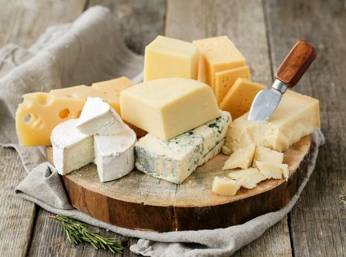 Výběr sýra nepodceňte