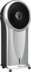 mobilní ochlazovač vzduchu