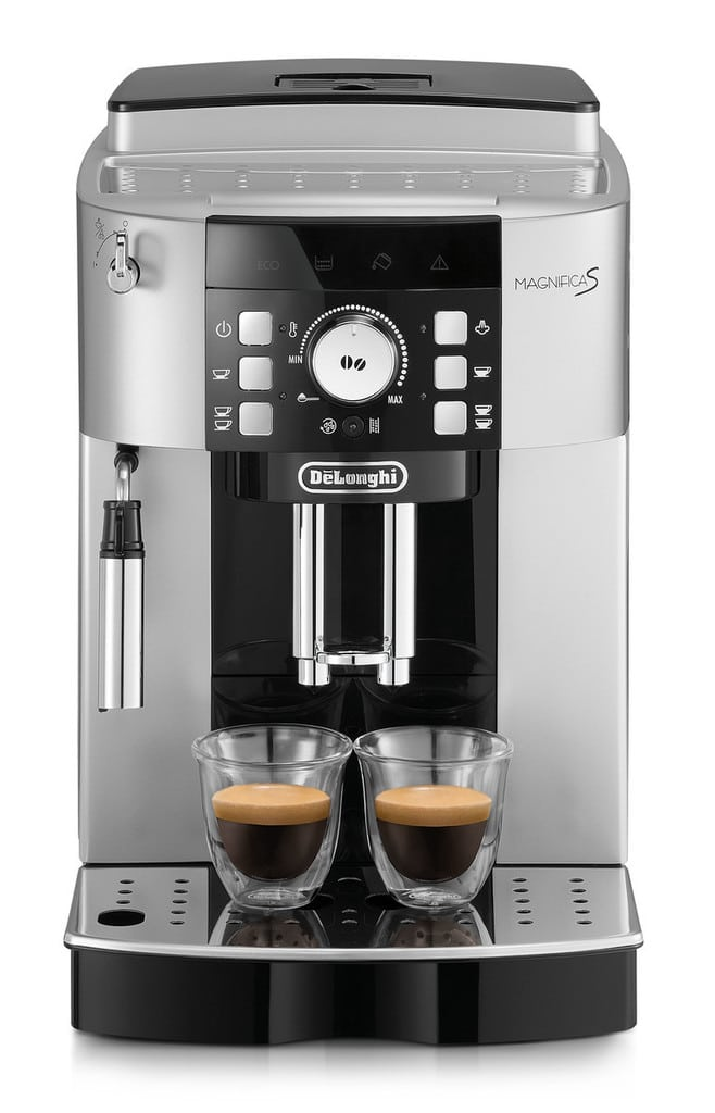 automatický kávovar DeLonghi Magnifica