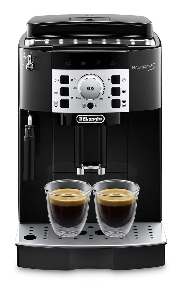 plnoautomatický kávovar DeLonghi