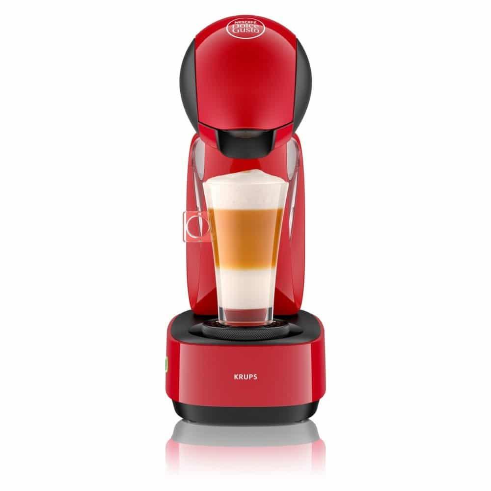 kávovar na kapsle Nescafé Dolce Gusto