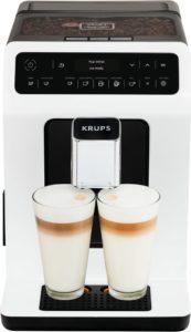 plně automatický kávovar Krups