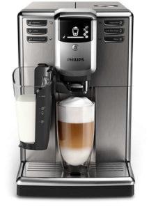 plnoautomatický kávovar Philips