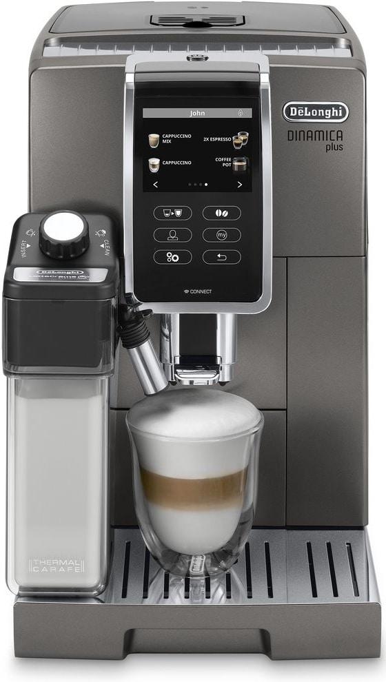 DeLonghi kávovar