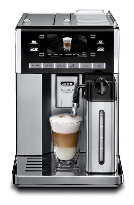 Kávovar delonghi plnoautomatický