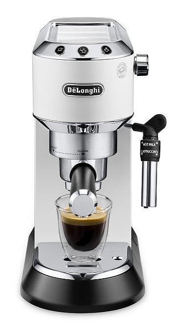pákový kávovar Delonghi