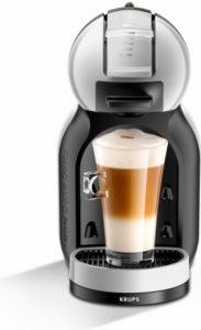 Kapslový kávovar Dolce Gusto