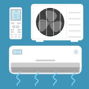 split klimatizace
