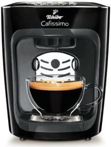kapslový kávovar Tchibo
