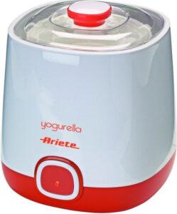 Výrobník jogurtu s jedinou nádobou.
