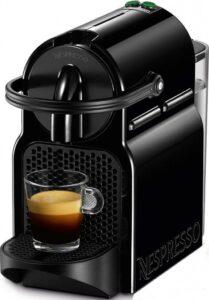 DeLonghi kávovar na kapsle.