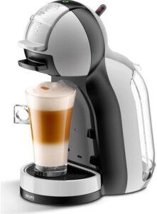 Kávovary na kapsle Nescafé Dolce Gusto.