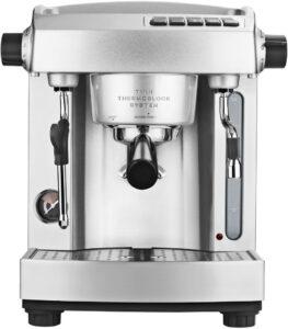 Profesionální kávovary od Catler.