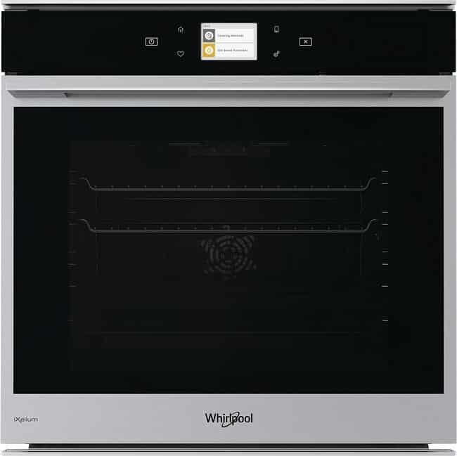 Trouba Whirlpool s unikátní technologií.