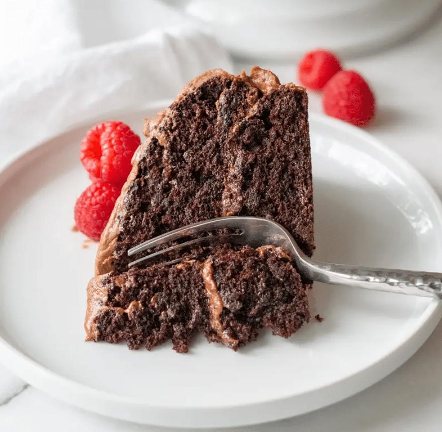 těsto na dort z bezlepkových ingrediencí