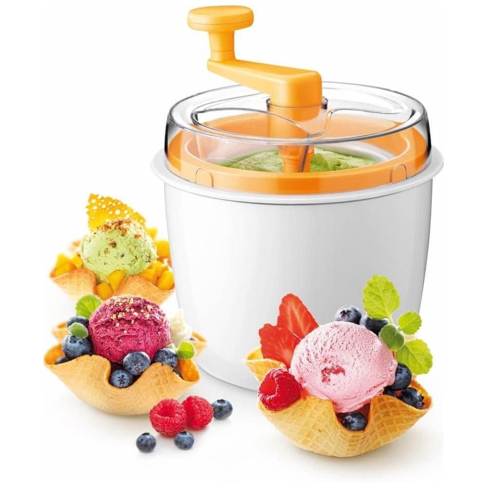 Výrobník zmrzliny Tescoma.